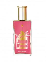 Jungle Woman Eau de Parfum - limited