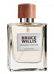 Bruce Willis Personal EdP