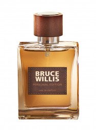 Bruce Willis Personal Winter Edition