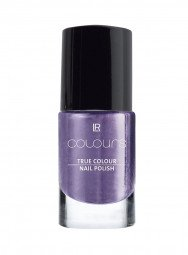 LR COLOURS True Colour Nail Polish Ultra Violet