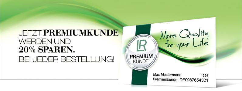 LR Premiumkunde